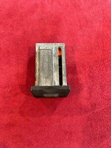 Remington Model 597 Factory Original Metal 10 Rd Magazine Used