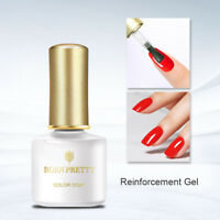 BORN PRETTY Reinforcement Gel Nail Protector Nail Soak Off UV Gel Polish Varnish