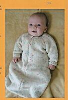 Eyelet /& Garter Shaply Shawlette Knitting Instruction Pattern Judy Pascale NEW