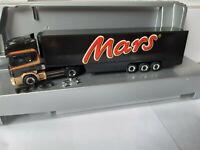 Scania   Mars    Chocolate Deutschland 27283 Verden (Aller)  GmbH Exclusiv