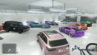 GTA V rnodded Vehicles! Cars/Bikes/Opressors/Jets/Choppers & Lots More!!!! Xbox