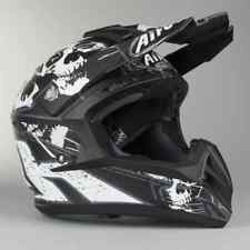 Casco Helmet helm capacete Cross Airoh Switch Scary Taglia M