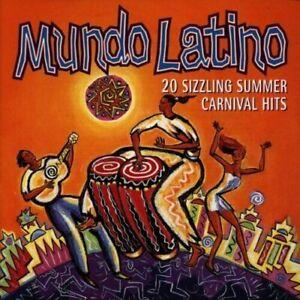 Mundo Latino - CD