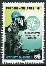 UN-Vienna Scott #90 MNH Peace Keeping Force MILITARY $$