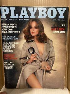 PLAYBOY MAGAZINE ~ JULY 1978 ~ VERY GOOD!