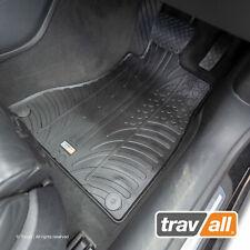 TRAVALL FOR AUDI A6 RS6 S6 AVANT ALLROAD SALOON 2011-18 A7 RS7 CAR FLOOR MATS