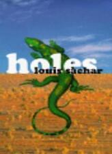 Holes,Louis Sachar- 9780747546481