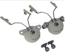 FMA EX Headset and Helmet Rail Adapter Set GEN1 FG PA997FG