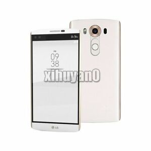 """LG V10 4G LTE H900 At&t H901 T-mobile VS990 Verizon Android 64GB Cell Phone 5.7"""""""