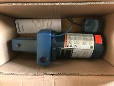 Sta-Rite Pentair Snd-L Shallow Well Jet Pump 3/4Hp 3450 rpm Brand New Np430