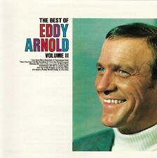 The Best of Eddy Arnold, Volume 2 (CD, 1998, BMG)