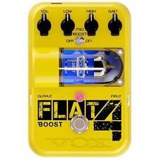 Vox TG1-FL4BT Flat 4 Boost Pedal