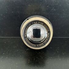 BERTHIOT Perigraphe VIb n°6 6.8 180mm wide angle large format brass lens 8x10in