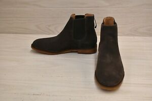 Clarks Clarkdale Gobi Chelsea Boots, Men's Size 7.5 M, Taupe MSRP $170