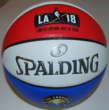 LAURI MARKKANEN signed (CHICAGO BULLS) 2018 ALL STAR NBA basketball W/COA