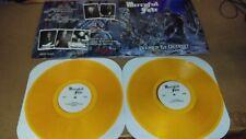 MERCYFUL FATE  Doomed by Detroit DOUBLE LP king diamond dio judas priest venom