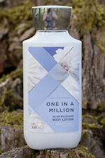 Bath & Body Works 'One In A Million' Body Lotion *NEW Retired