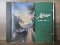 Chris Rea ‎– Auberge   CD Album Europe 1991 Soft Rock   EASTWEST 9031-75693-2 YS