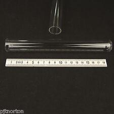 70ml provetta di vetro 200 mm x 24mm borosilicato chimica Pacco da 5