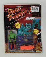 GI Joe Street Fighter Blanka 1993 action figure