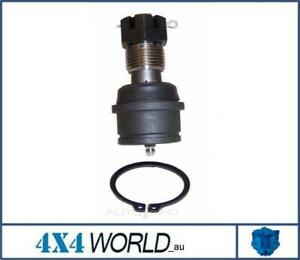 For Jeep J10 Series Ball Joint - Front Upper 1984-1987 4.2L