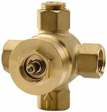 Toto TSMV Two-Way Diverter Valve with Of