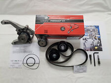 TIMING BELT KIT - WATER PUMP FOR JEEP CHEROKEE LIBERTY 2.8L TD OR 2.5L CRD 02-07