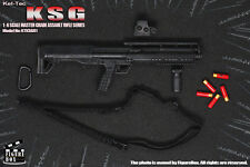 Figure Box 1/6 Scale Kel-Tec KSG Shotgun For John Wick Custom