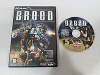 Breed Set para PC Cd-Rom Spanisch