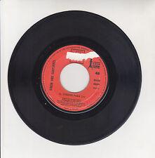 """SIMON & GARFUNKEL Vinyl 45T 7"""" Film EL CONDOR PASA - WHY DON'T YOU WRITE ME"""