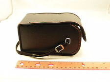 NC-05 Sigma Hard Camera Lens Case Cover With Strap for 18-200mm