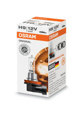 New! 64213 Osram H9 12V 65W Headlight Bulb (x1) Original Standard ECE R37