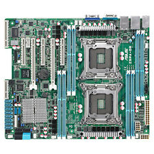 ASUS Z9PA-D8  Intel S2600CO4 C602 LGA2011 Motherboard