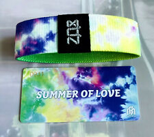 ZOX Strap SUMMER LOVE - ITAM - A Life Without Love Is Like A Year Without Summer
