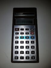 Vintage Sharp EL-508S SCIENTIFIC CALCULATOR