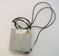 Brandenburg Power Supply DN1047 removed Waters MicroMass ZQ Mass Spectrometer