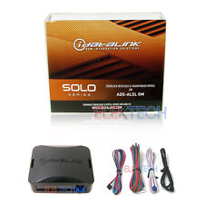 Idatalink ADS-ALSL-GM Solo Doorlock Transponder Bypass Data Immobilizer for GM