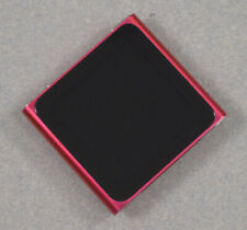 Apple iPod Nano 6th Generation 8 GB Product RED A1366 MC693LL