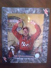 Dale Earnhardt Jr 2004 Richmond Win Budweiser PHOTO 8x10 HOT SHOTZ