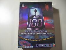 1 vs 100 DVD Game, by Mattel, Brand New and Sealed