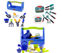 Kids Children Gardening Starter Set Outdoor Summer Activity Toys 3 Designs UK