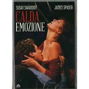 CALDA EMOZIONE DVD