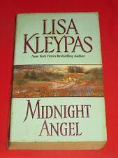 msm  LISA KLEYPAS ~ MIDNIGHT ANGEL