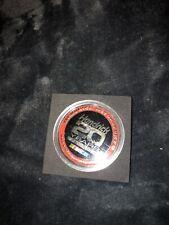 2004 #24 DUPONT JEFF GORDON HENDRICK MOTORSPORTS NASCAR COLLECTORS COIN 1/2024