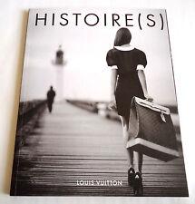 LOUIS VUITTON Histoire(s) JAPAN OFFICIAL PHOTO BOOK 2012 L/E Sofia Coppola