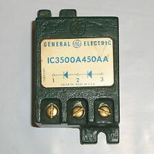 NEW GE GENERAL ELECTRIC IC3500A450AA RECTIFIER A450AA