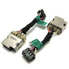 DC POWER JACK W/ CABLE HP Pavilion 730932-SD1 730932-FD1 730932-YD1 732067-001