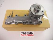Genuine Nissan Skyline RB25DET RB26DETT Water Pump R32 R33 R34 NEW 21010-21U26
