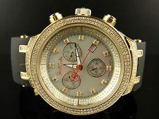 Joe Rodeo/Jojo Master Gold Diamond Watch 2.2C Jjm31