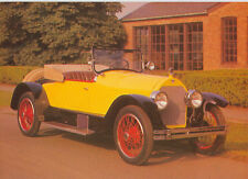 STUTZ BEARCAT 1923 AUTOMOBILE HENRY FORD MUSEUM ON POSTCARD 1989(DA114*)